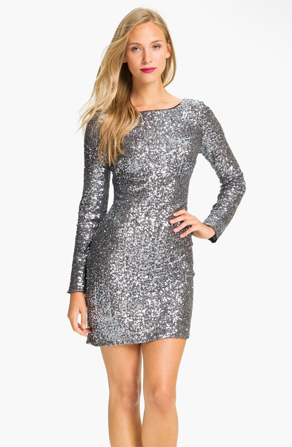New Year's Eve Dresses | StellaBegonias
