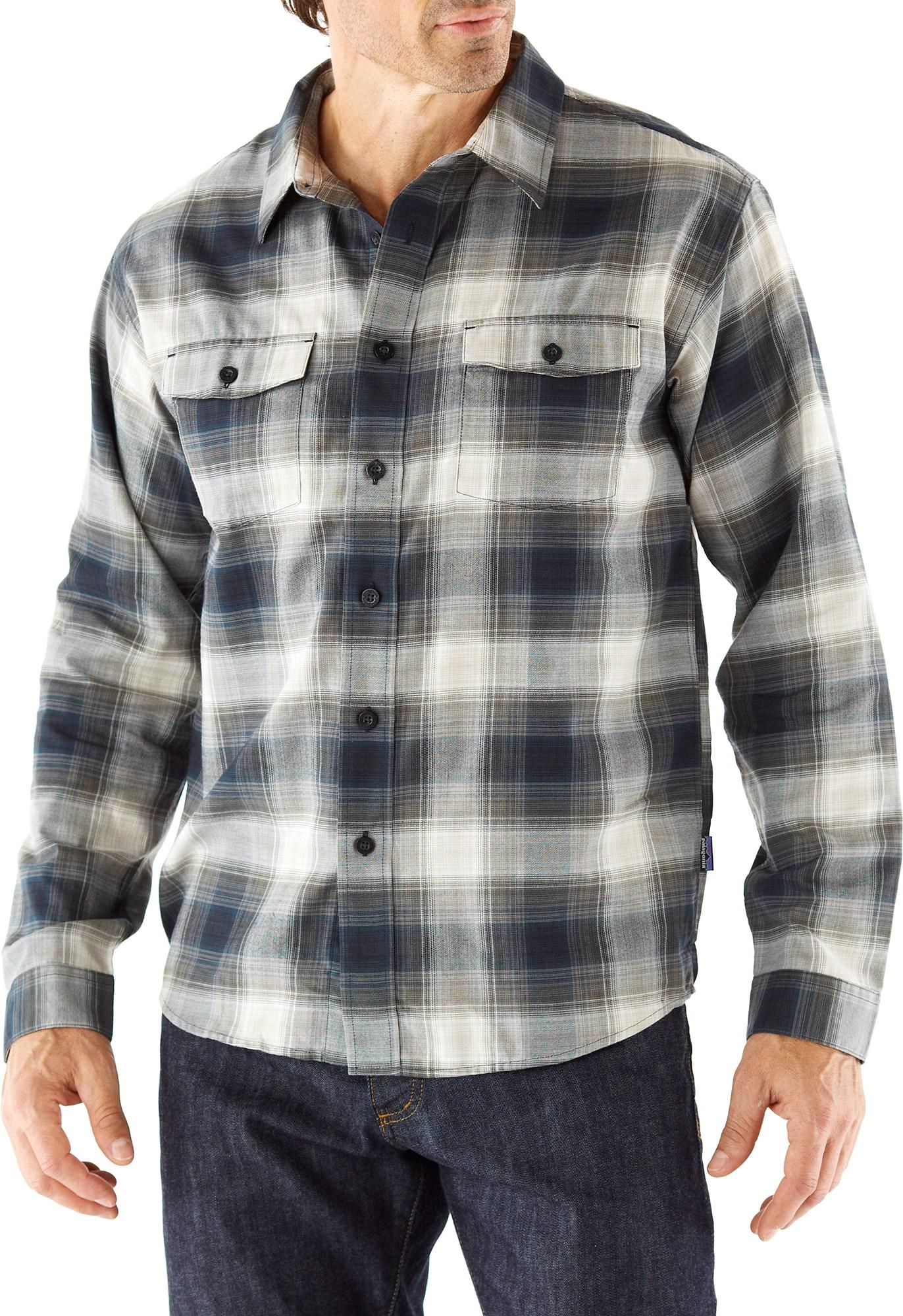 Men 39 S Flannel Shirts Stellabegonias